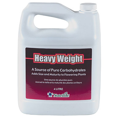 Heavy Weight - 4 Liter