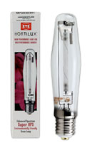 Hortilux 600W Super HPS Bulb - Free Shipping