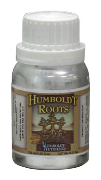 Humboldt Roots - 125 mL - Free Shipping