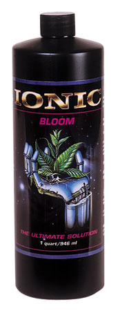 Ionic Bloom (3-2-6) Quart
