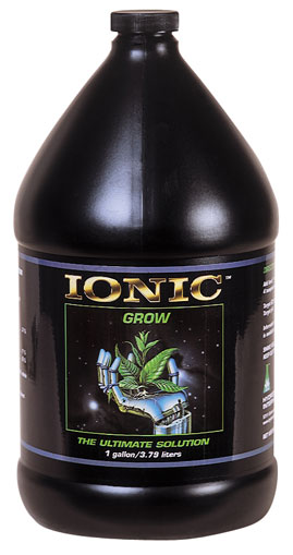 Ionic Grow (3-1-5) Gallon