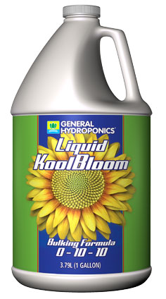 GH Liquid KoolBloom (0-10-10) - Gallon