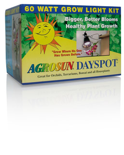 Agrosun Dayspot Grow Light