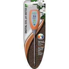 Luster Leaf Digital pH Meter