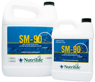 SM-90, Gallon - Free Shipping