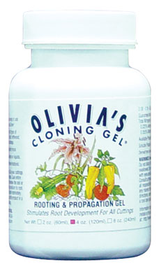 Olivia's Cloning Gel - 4 oz. - Click Image to Close
