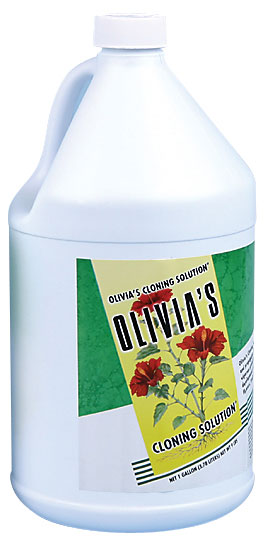 Olivia's Cloning Solution - Gallon
