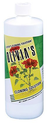 Olivia's Cloning Solution - Quart - Free Shipping