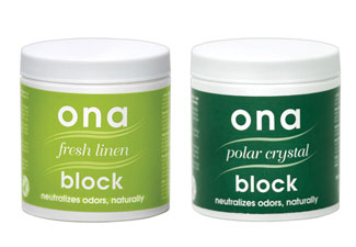 Ona Odor Neutralizers