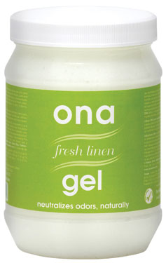 Ona Gel Quart - Fresh Linen