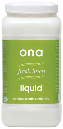 Ona Liquid Gallon - Fresh Linen