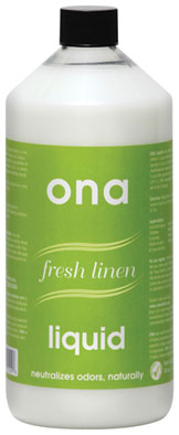 Ona Liquid Quart - Fresh Linen