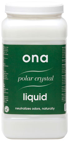 Ona Liquid Gallon - Polar Crystal
