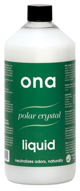 Ona Liquid Quart - Polar Crystal