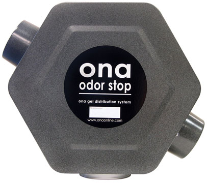 Ona Odor Stop Dispenser
