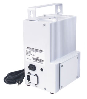 400W Powerhouse Metal Halide Ballast