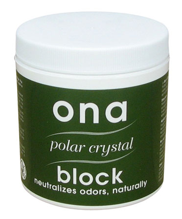 Ona Block Polar Crystal - 6 oz