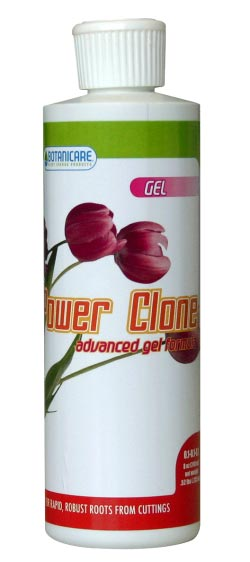Power Clone Rooting Gel 4 oz.