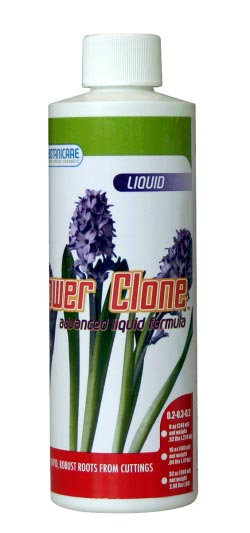 Power Clone Rooting Solution 8 oz.