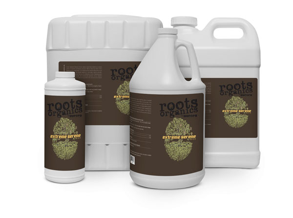 Roots Organics Extreme Serene - Gallon - Click Image to Close
