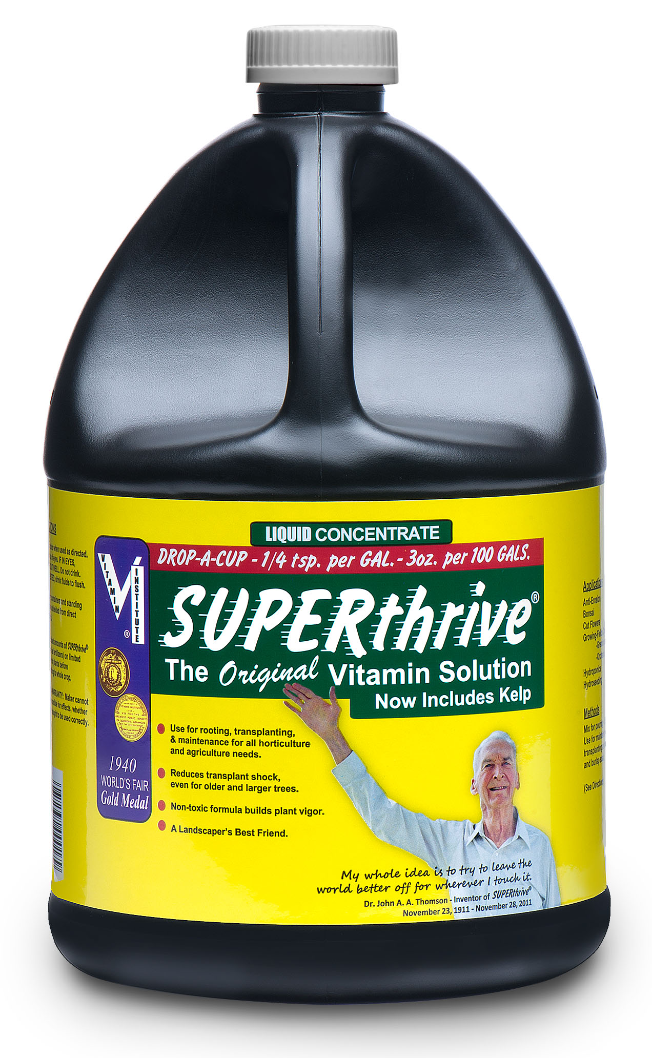 SUPERthrive - Gallon