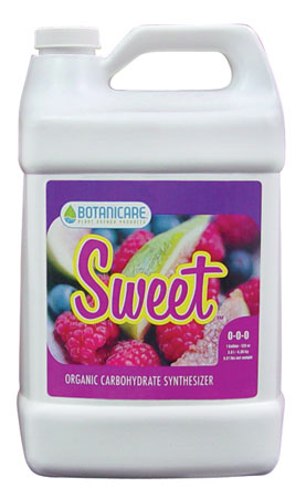 Botanicare Sweet Carbo Berry - Gallon