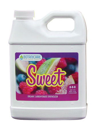 Botanicare Sweet Carbo Berry - Quart