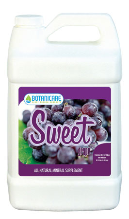 Botanicare Sweet Carbo Grape - Gallon