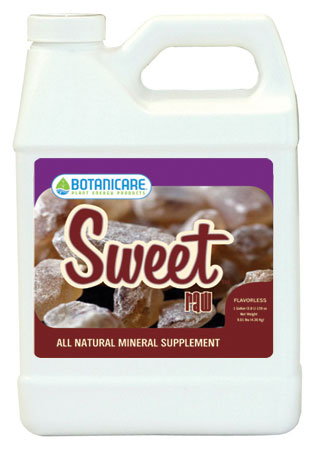 Botanicare Sweet Raw - Quart