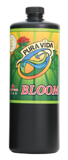 Technaflora Pura Vida Bloom(2-6-6) 1 Liter