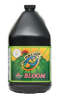 Technaflora Pura Vida Bloom(2-6-6) Gallon