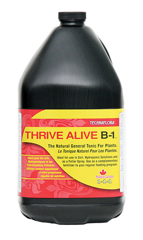 Thrive Alive B-1 Red - Gallon