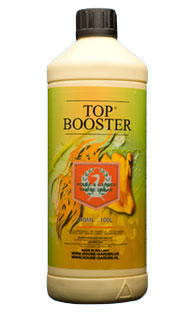 House & Garden Top Booster - Liter