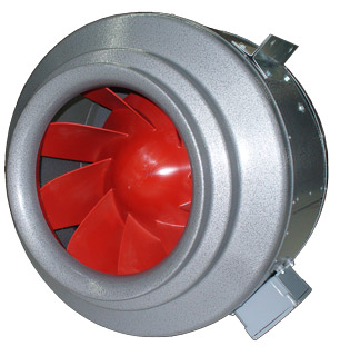 "Vortex V-Series 14"" Fan (2905 CFM)"