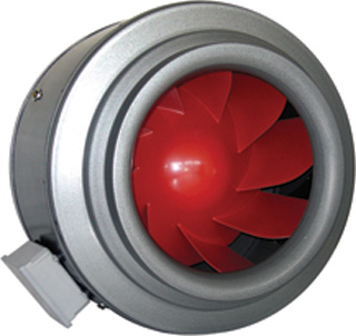 "Vortex V-Series 16"" Fan (4515 CFM)"