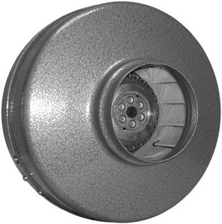 "Vortex 4"" Fan (172 CFM)"