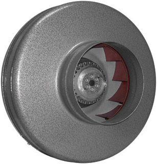 "Vortex 6"" Fan (449 CFM)"