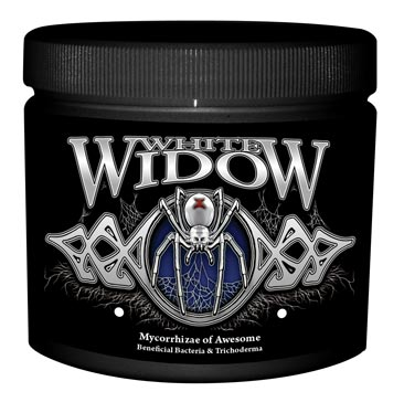 White Widow - 4 oz. - Free Shipping
