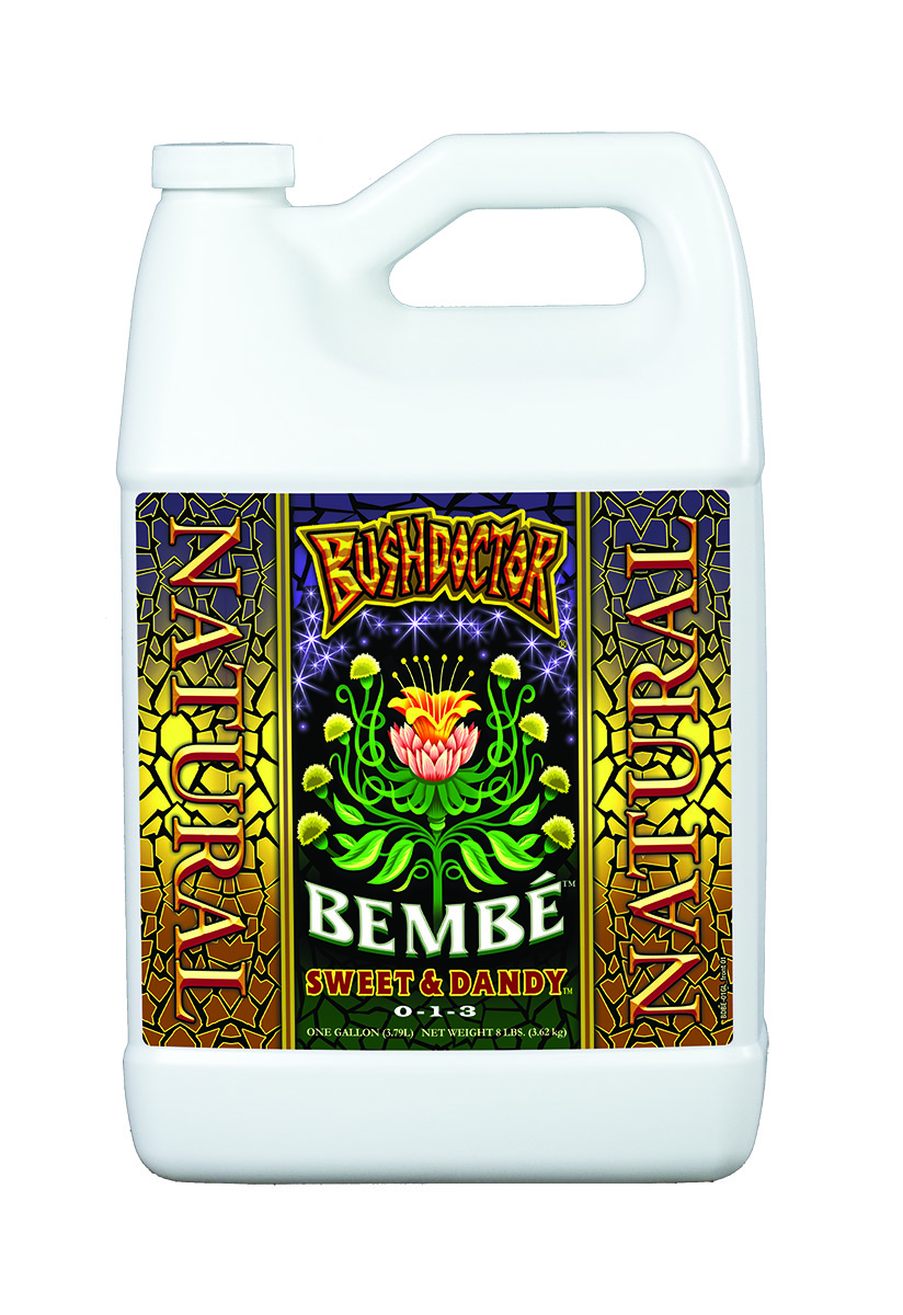 Fox Farm Bembe - Gallon - Free Shipping