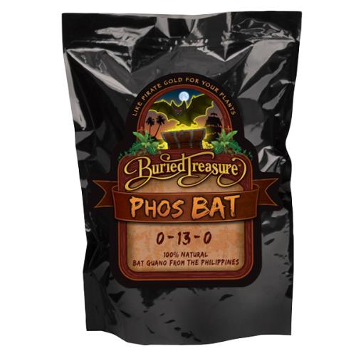 Buried Treasure Bat Guanos