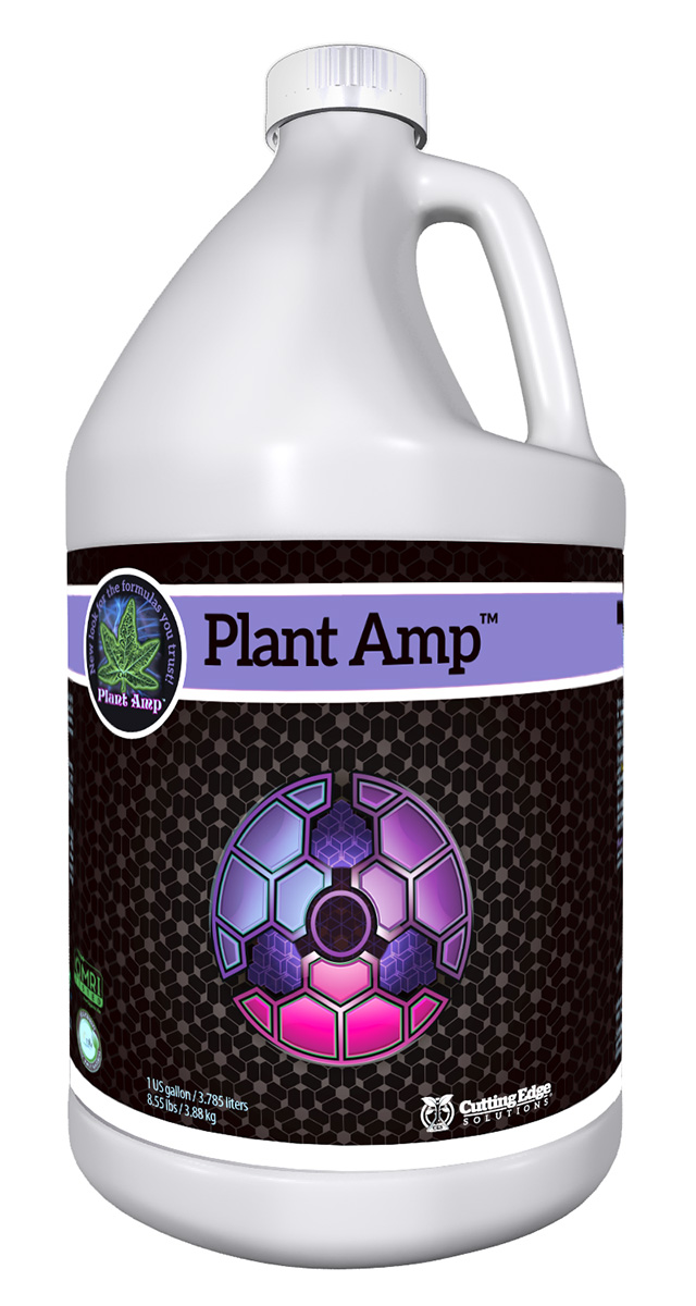 Cutting Edge Solutions Plant Amp - Gallon