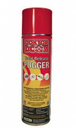 Doktor Doom Total Release Fogger, 12.50 oz. - Click Image to Close