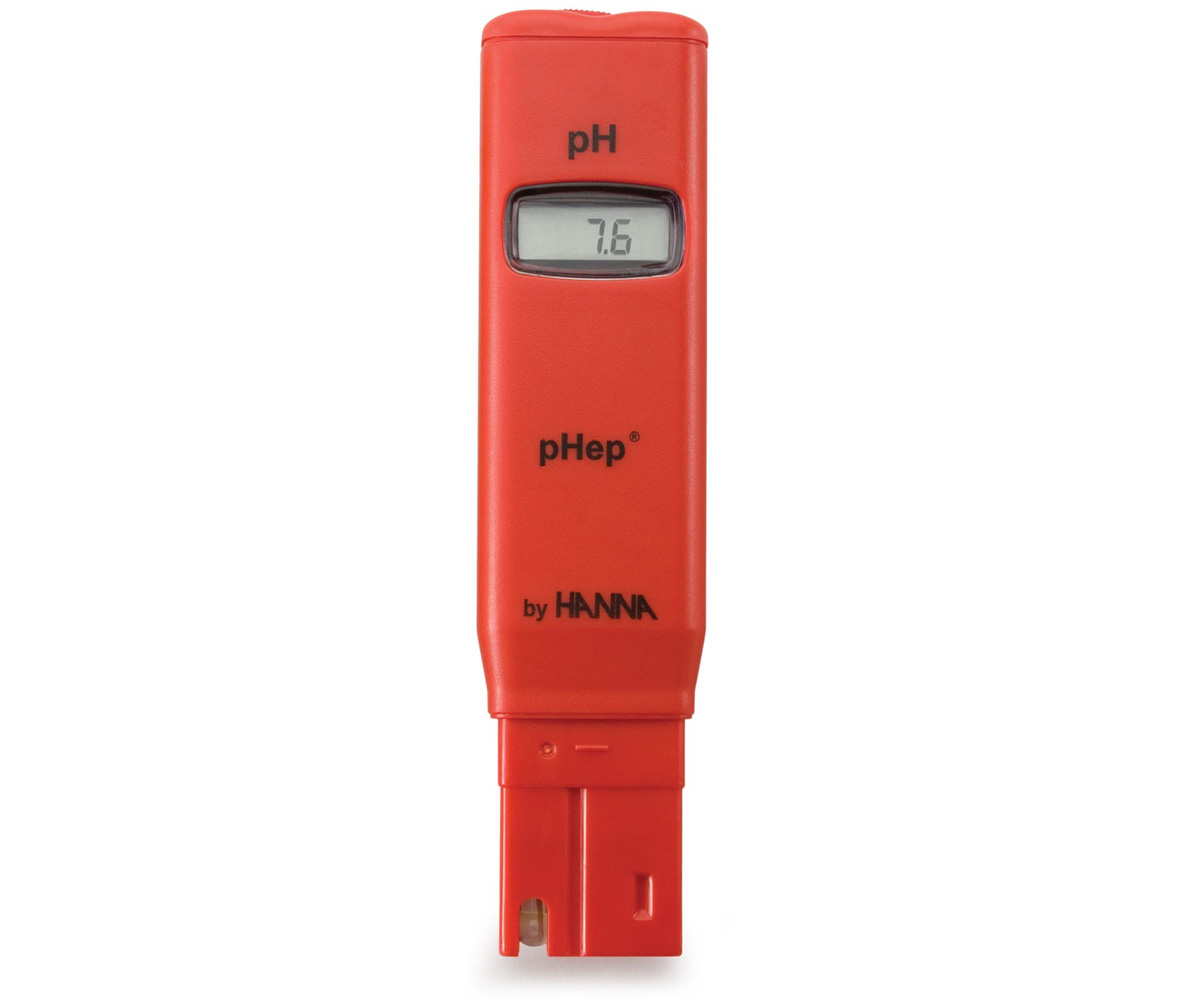 Hanna pHep pH Pen (HI98107)