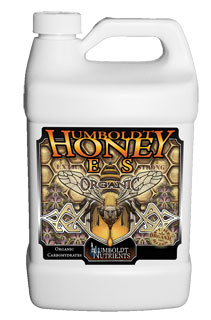 Humboldt Honey Organic ES - Gallon - Free Shipping