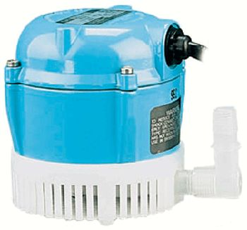 Little Giant 1-AA Submersible Pump