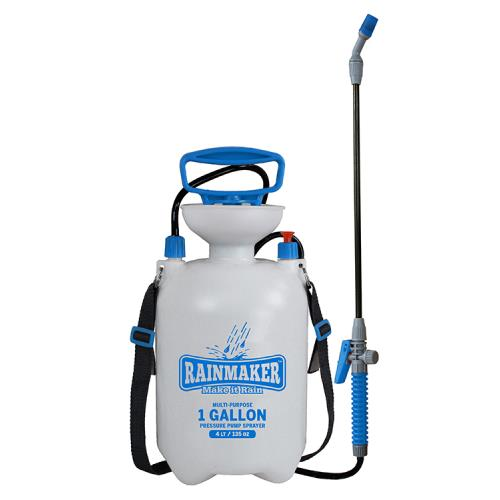 Rainmaker - 1 gallon Pressurized Pump Sprayer