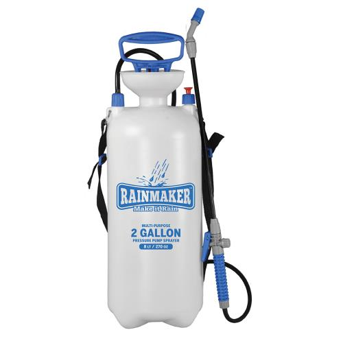 Rainmaker - 2 gallon Pressurized Pump Sprayer