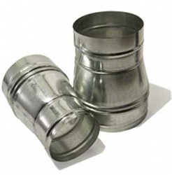 "Active Air 6"" to 5"" Reducer"