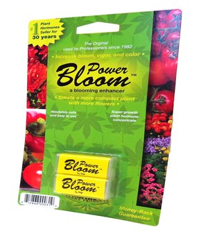 Plantastic Products - Powerbloom - Double Pack - Free Shipping