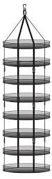 Stack!T Drying Rack w/Clips 2 ft - Free Freight